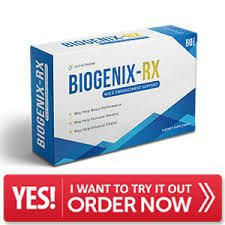 Biogenix RX:-The Best Way of Increase male Power Enhancement!!!
