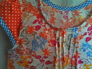Couture couture couture (ou robe robe robe)