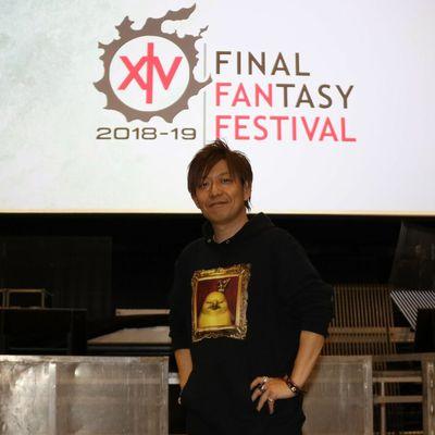 Lettre du producteur - Fan Festival