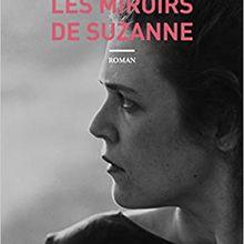 Les miroirs de Suzanne - Sophie Lemp