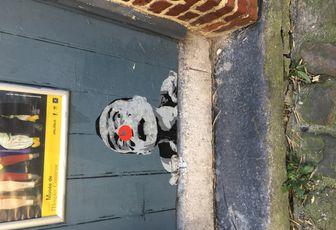 Street Art in Lille ...