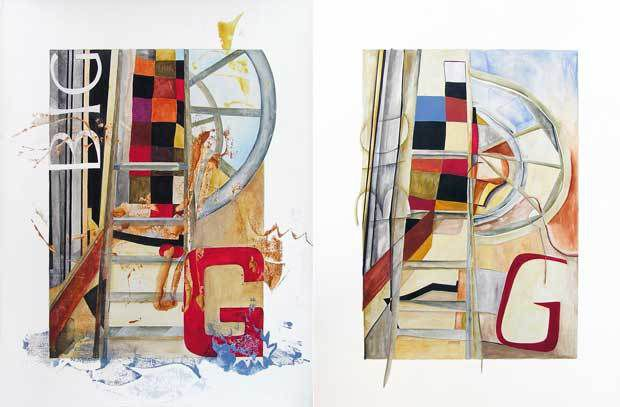 Martine Lucy, Compositions (VI)