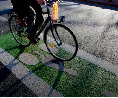 Un Réseau Express Vélo en 6 ans