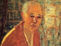 Face to face, the self portrait from Cezanne to Bonnard