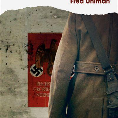L'ami retrouvé, de Fred UHLMAN