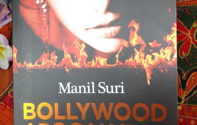 Bollywood apocalypse de Manil Suri