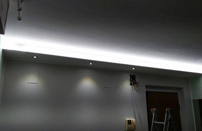 Lighting , illuminazione