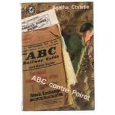 ABC contre Poirot d'Agatha Christie