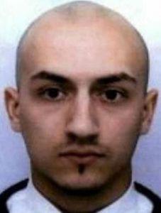 L'un des trois assassins du Bataclan à Paris Samy Amimour enterré dans le cimetière intercommunal de La Courneuve