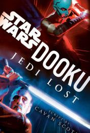 Ebooks zip download Dooku: Jedi Lost (Star Wars)