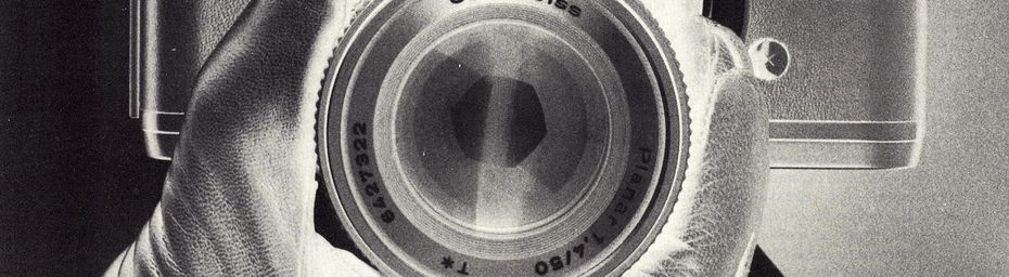Contax, RTS