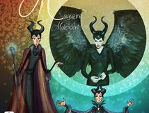 FanArt Maleficent