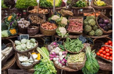 Quatre raisons de s'intéresser au Sommet des Nations Unies sur les Systèmes Alimentaires