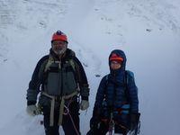 Alpinisme Equateur : Illiniza Sud 5248 m