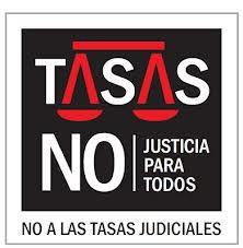 POSIBLE INCONSTITUCIONALIDAD DE LA LEY DE TASAS JUDICIALES