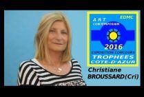 TROPHEE 2016 ART CONTEMPORAIN