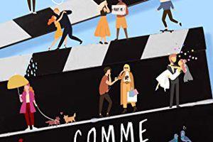 COMME UNE COMEDIE ROMANTIQUE - Rachel Winters