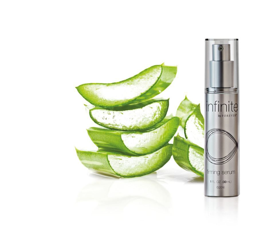 infinite by Forever™ firming serum