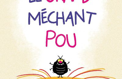 Le grand méchant pou