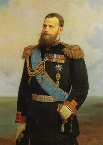 Le grand-duc Alexis passe 4 minutes à Moulins
