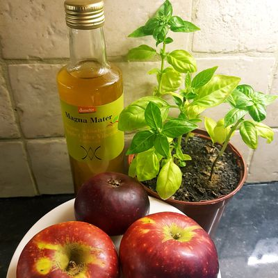 Organic Apple Cider Vinegar- An Excellent Ingredient to Boost Your Health