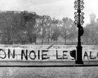 Massacre du 17 octobre 1961 en plein Paris sous le régime de De Gaulle (Vidéo)