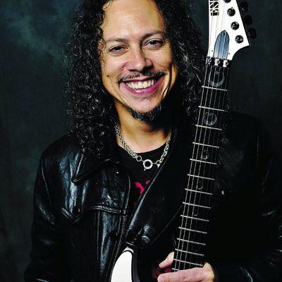 "Metallica: Kirk Hammett, ""uso tantissimo il wah wah perchè lo amo troppo!"""