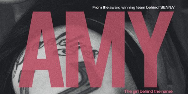 "#CANNES2015 : ""AMY"""