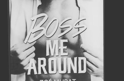 Boss me around - Zoé Murat