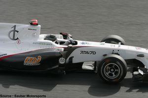 Kobayashi séduit les sponsors japonais pour son épreuve nationale