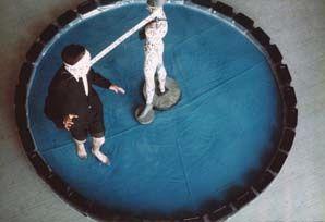 I'll see you @ Marty St James. 1979. Llanduno Mostyn Gallery