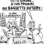 """Vous avez raté les """"bons voeux"""" d'Emmanuel Macron à la téloche?"""