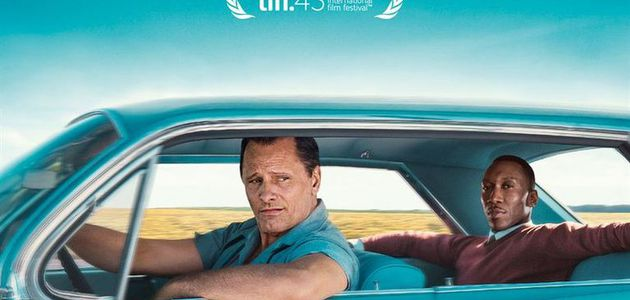 "CRITIQUE: ""GREEN BOOK"""