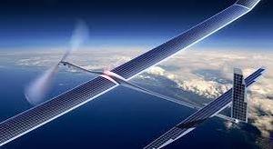 Un drone à énergie solaire qui vole pendant 5 ans, sans arrêt