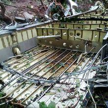Kole : ce que l'on sait du crash de  l'Antonov 72 #3