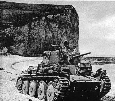 21 mai 1940 - Noyelles   :  Θάλαττα ! θάλαττα !