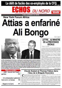 """Comment le """"boulanger"""" Attias et sa go ont enfariné le Mollah'Son Ali Bongo (2)"""