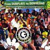 From Dubplate To Download