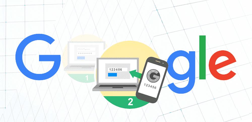 Google double authentification
