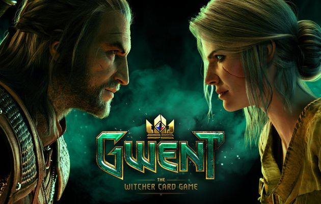 [TEST] GWENT : THE WITCHER CARD GAME PC : exigent et à dompter