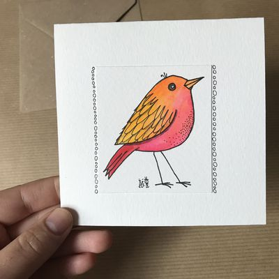 Cartes uniques
