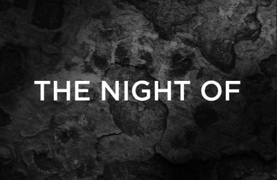 "THE NIGHT OF - ""ORMIDABLE"""
