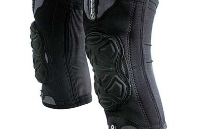 Smart Knee Pads - Anti-Slip Stretchable Knee Support Brace