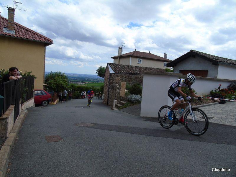 29ème Prix de Saint-Etienne-la-Varenne