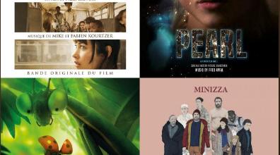 Les musiques sorties au ciné le 30/01/2019