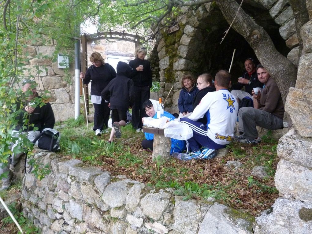 Ronde des Fours 8 mai 2012, Geys -Giffon- Les Ribes