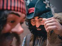 Les Pirates de Batavia reviennent à Europa-Park !