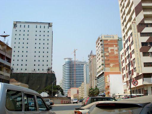 Prévision de construction de plus de 100 mille maisons à Luanda