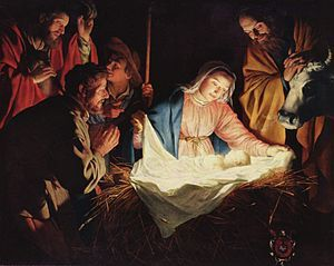 Saint-Saens, Oratorio de Noël:Tollite hostias