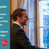 Juan Guaido à l'Élysée: la diplomatie Française 100% alignée sur l'administration américaine !